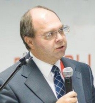 Игорь Семенович Явелов